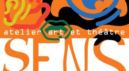 «SENS» : Atelier art et théâtre pour public voyant et déficient visuel