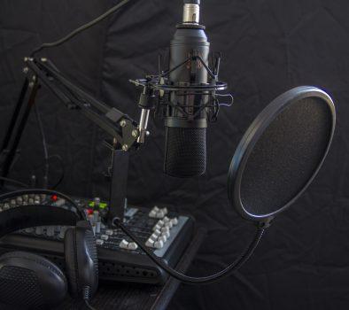 [ANNULÉ] Nouvel atelier «Pièce radiophonique»