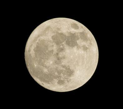 « Oh, la belle lune » à la médiathèque de Chabottes